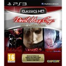 Devil May Cry: HD Collection Playstation 3 (PS3) video spēle