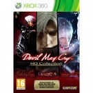 Devil May Cry: HD Collection Xbox 360 video spēle