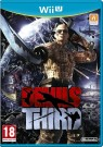 Devil's Third (Devils Third) Nintendo Wii U (WiiU) video game