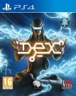 Dex Playstation 4 (PS4) video game