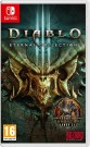 Diablo III (3) Eternal Collection Nintendo Switch video spēle