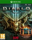 Diablo III (3) Eternal Collection Xbox One video spēle - ir veikalā