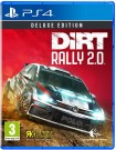 Dirt Rally 2.0 - Deluxe Edition Playstation 4 (PS4) video spēle