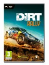 Dirt Rally PC DVD computer game