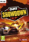 DiRT Showdown PC DVD (ENG) datorspēle