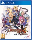 Disgaea 4 Complete+ A Promise of Sardines Edition Playstation 4 (PS4) video spēle
