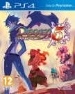 Disgaea 5 Alliance of Vengeance Playstation 4 (PS4) video game