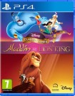 Disney Classic Games: Aladdin & The Lion King Playstation 4 (PS4) video game