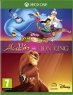 Disney Classic Games: Aladdin & The Lion King Xbox One video spēle