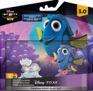 Disney Infinity 3.0 Character - Finding Dory Playset - Video Game Toy