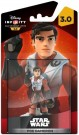 Disney Infinity 3.0 Character - Poe Dameron - Video Game Toy