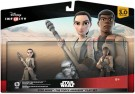 Disney Infinity 3.0 Character - The Force Awakens Play Set