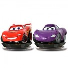 Disney Infinity Cars Playset  (McQueen and Holley Shiftwell)