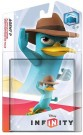 Disney Infinity Character - Agent P - Video Game Toy