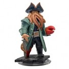 Disney Infinity Character - Davy Jones (Pirates of the Caribbean) - Video Game Toy