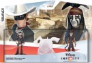 Disney Infinity Lone Ranger Playset (Tonto and John Reid) - Video Game Toy