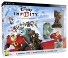 Disney Infinity Starter Pack Playstation 3 (PS3) - ir uz vietas