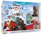 Disney Infinity Starter Pack Nintendo Wii U (WiiU) video game
