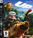 Disney Pixar Up PS3