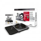 DJ Hero 2 Turntable Bundle Playstation 3 (PS3) video spēle