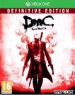 DMC Devil May Cry - Definitive Edition Xbox One video spēle