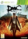 DMC Devil May Cry Xbox 360 video spēle - ir veikalā