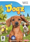 Dogz Nintendo Wii video game