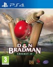 Don Bradman Cricket 17 Playstation 4 (PS4) video game
