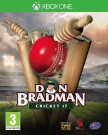 Don Bradman Cricket 17 Xbox One video spēle