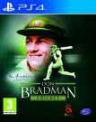 Don Bradman Cricket Playstation 4 (PS4) video spēle