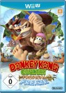 Donkey Kong Country: Tropical Freeze Nintendo Wii U (WiiU) video game