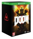 DOOM - Collector's Edition Xbox One video spēle