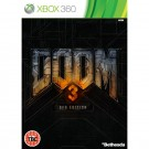 Doom 3 BFG Edition Xbox 360 video spēle