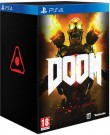 DOOM - Collector's (Collectors) Edition Playstation 4 (PS4) video spēle