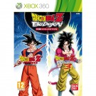 Dragon Ball Z Budokai: HD Collection Xbox 360