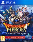 Dragon Quest Heroes: The World Tree Wow and The Blight Below Playstation 4 (PS4) video spēle
