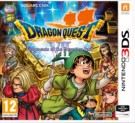 Dragon Quest VII: Fragments of the Forgotten Past Nintendo 3DS spēle
