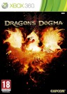 Dragon's Dogma Xbox 360 video spēle
