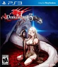 Drakengard 3 Playstation 3 (PS3) video spēle