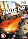Driver Parallel Lines Nintendo Wii video game