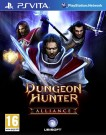 Dungeon Hunter Alliance PSVita