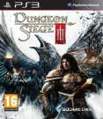 Dungeon Siege III (3) Playstation 3 (PS3) video spēle