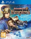 Dynasty Warriors 8: Empires Playstation 4 (PS4) video spēle