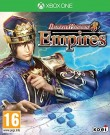 Dynasty Warriors 8: Empires Xbox One video spēle