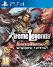 Dynasty Warriors 8: Xtreme Legends Complete Edition Playstation 4 (PS4)