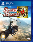 Dynasty Warriors 9 Playstation 4 PS4 video spēle