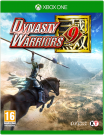 Dynasty Warriors 9 Xbox One video spēle