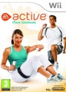 EA Sports Active: More Workouts Nintendo Wii - ir uz vietas
