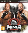 EA Sports MMA Playstation 3 (PS3) video spēle - ir veikalā