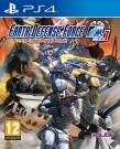 Earth Defense Force 4.1: The Shadow of New Despair Playstation 4 (PS4) video spēle